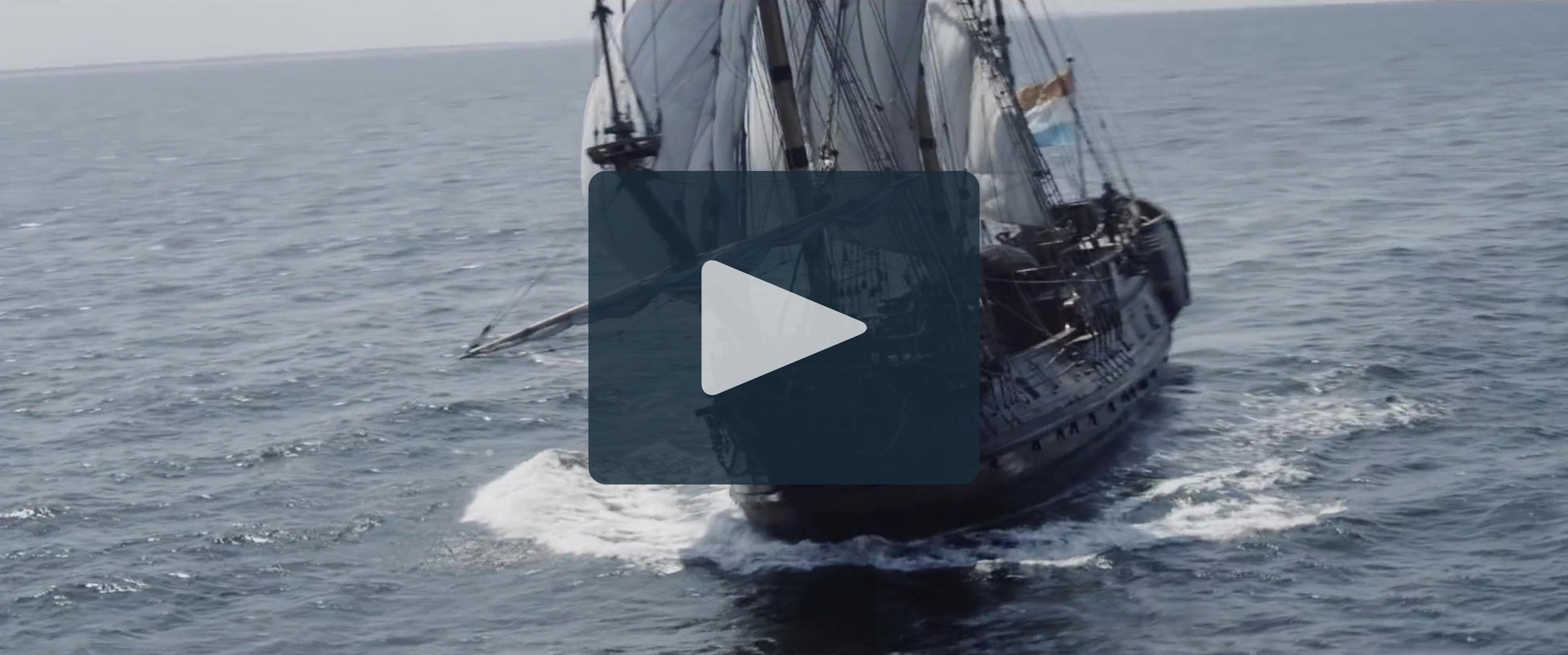 Nova Zembla (2011) - Trailer