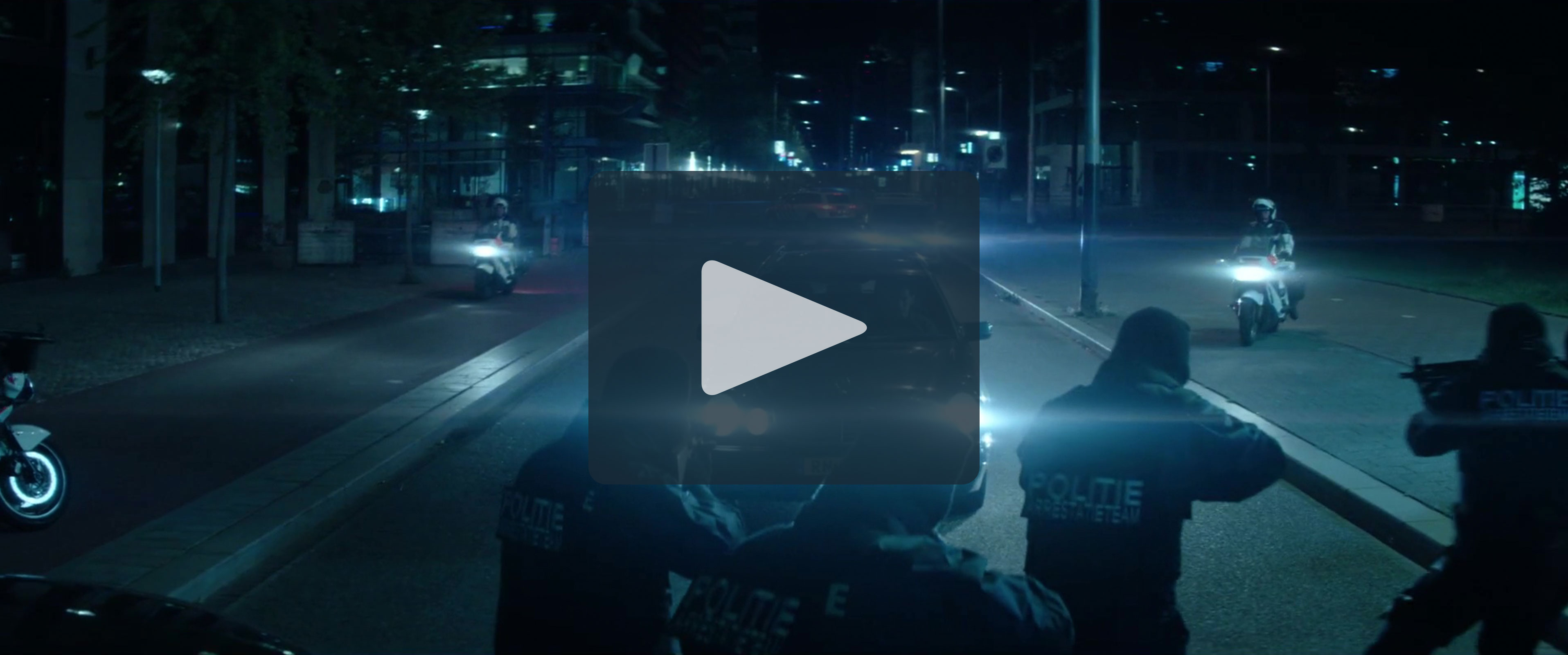 The Resistance Banker (2017) - Trailer